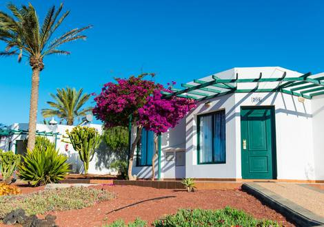 Bungalow - Hotel HL Club Playa Blanca****-